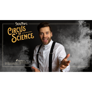 Preview: Jack Pop´s Circus of Science Vol. 3