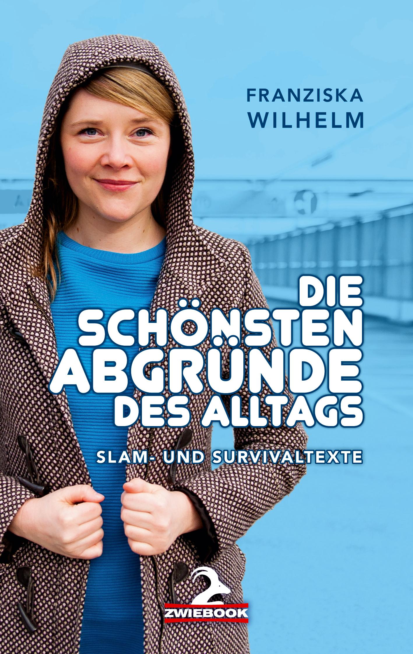 Preview: Franziska Wilhelm Buchrelease