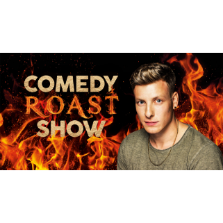 Preview: Comedy Roast Show