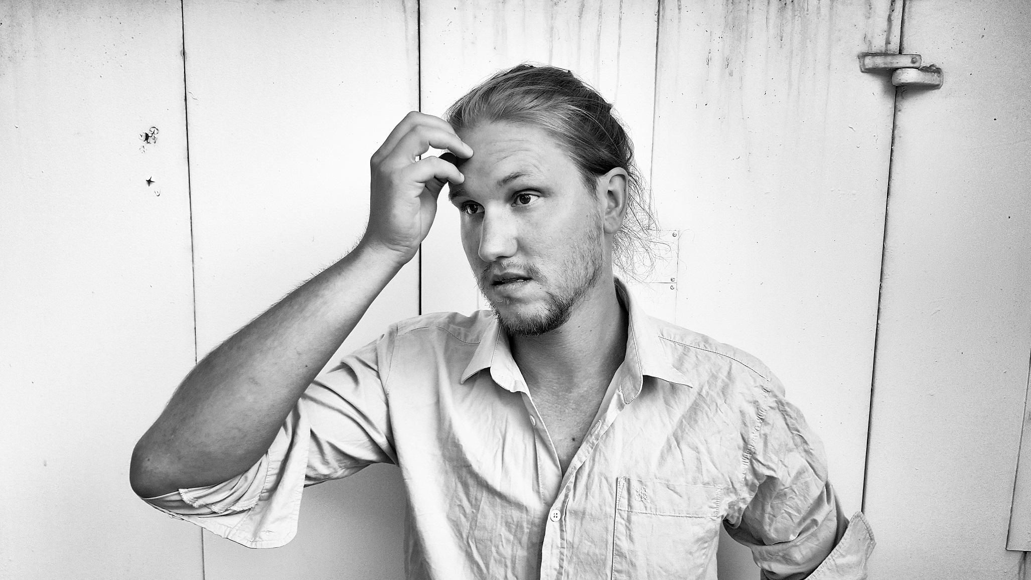 Preview: Sebastian Hackel solo