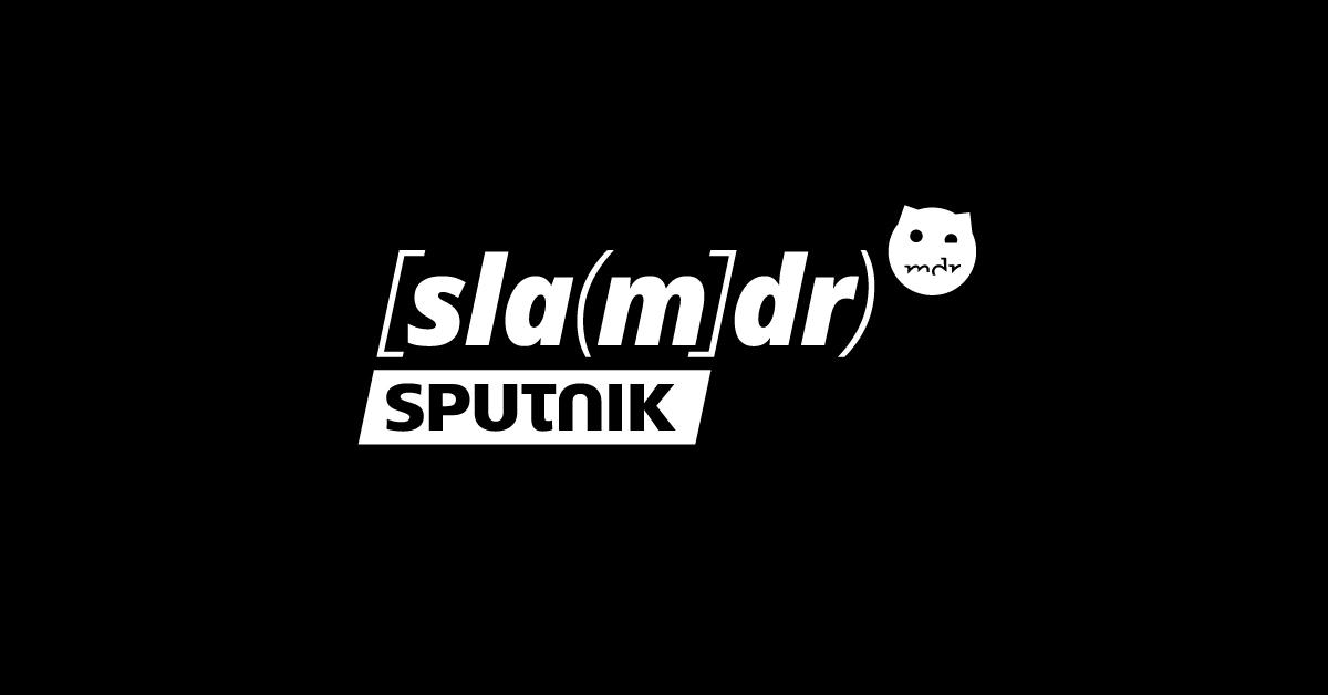 Preview: [sla(m]dr) Sputnik Folgen 7+8