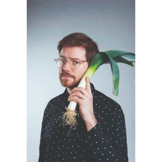 Preview: Tim Whelan: Gemüse