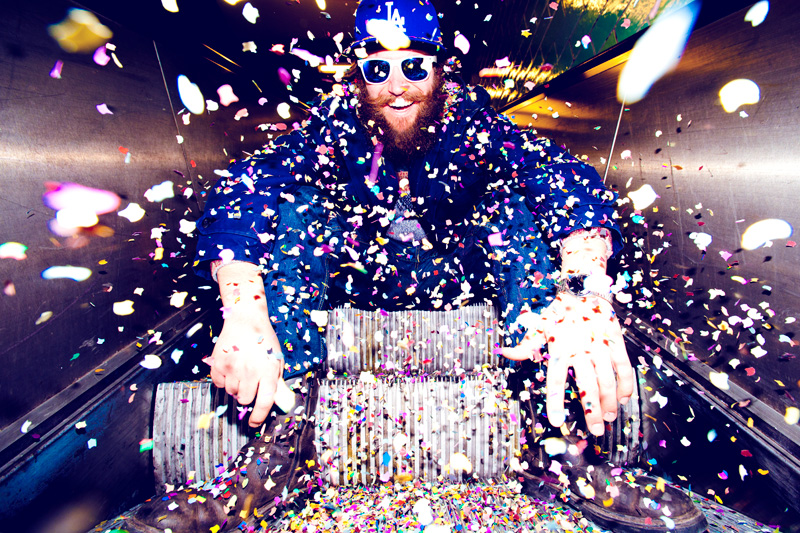 Image of MC Fitti
