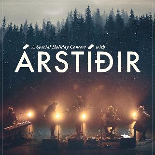 Preview: Árstíðir
