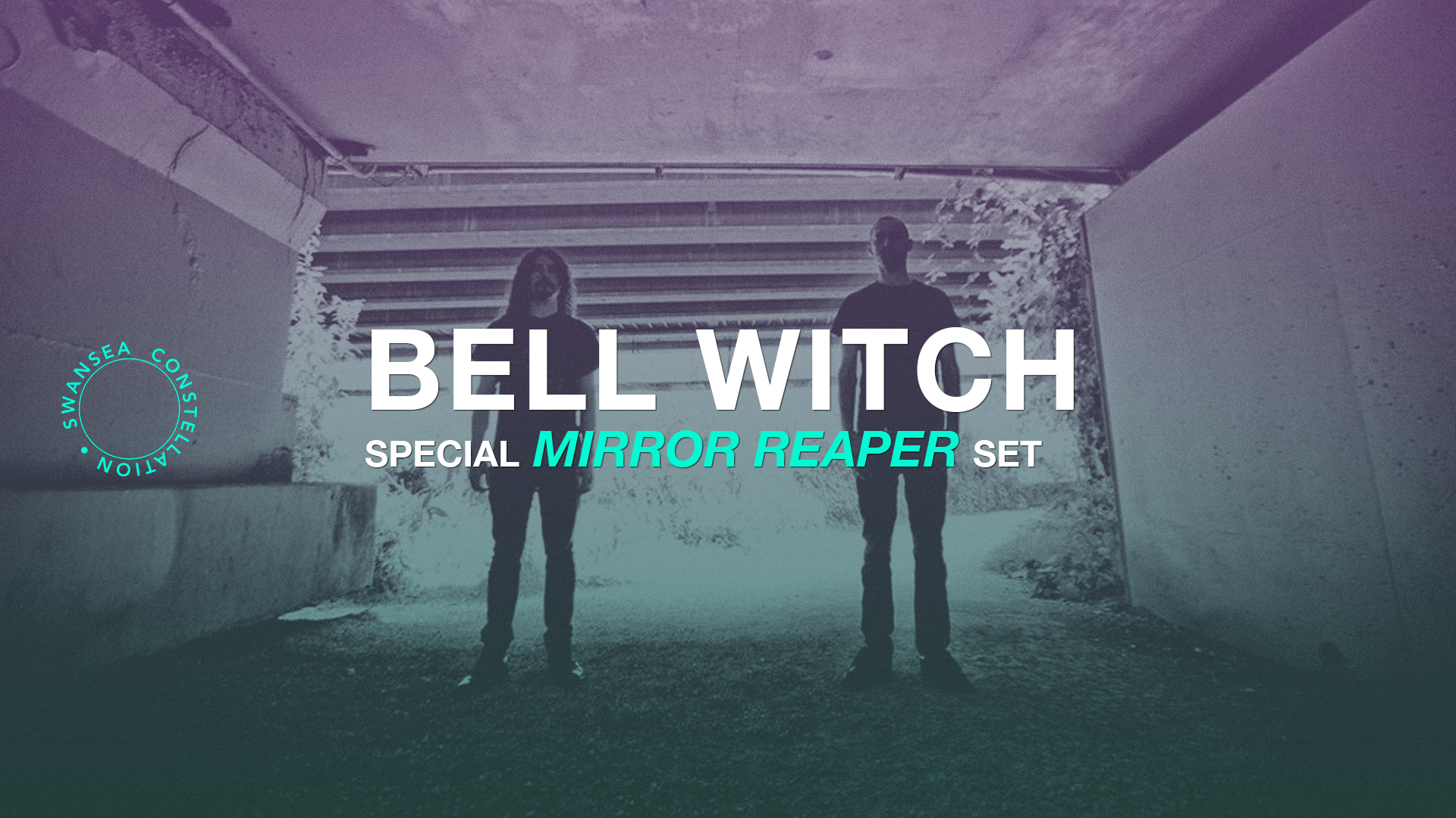 Preview: BELL WITCH - 'Mirror Reaper'