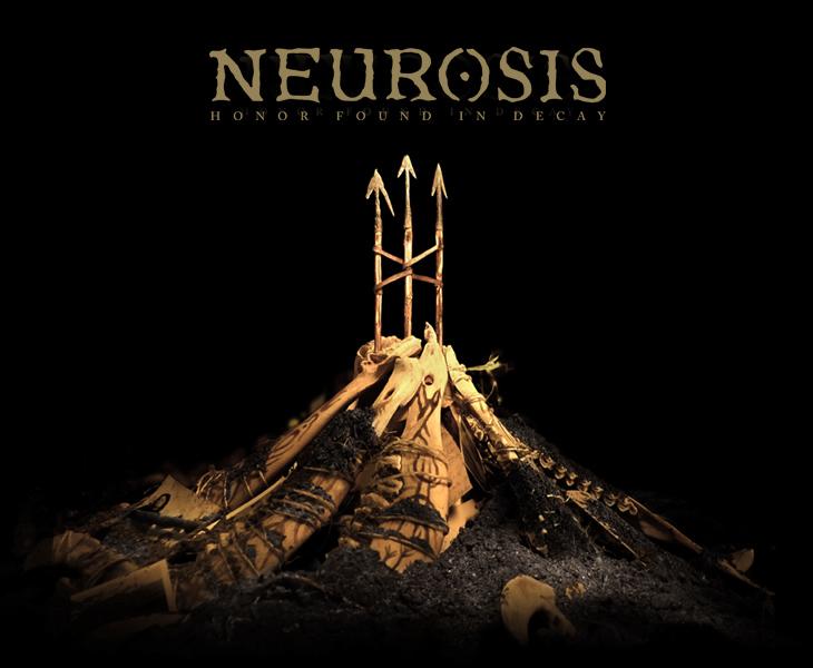 Image of Neurosis