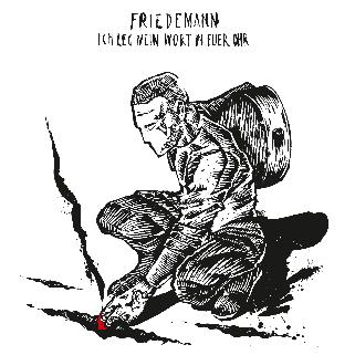 Preview: FRIEDEMANN & support