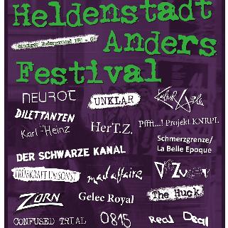 Preview: Heldenstadt Anders Festival
