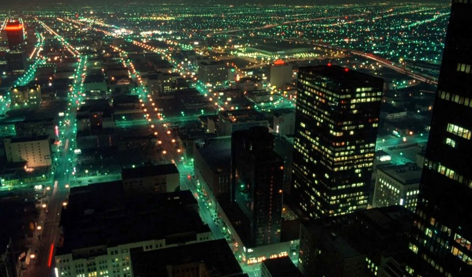 Preview: WE STOOD LIKE KINGS - Koyaanisqatsi