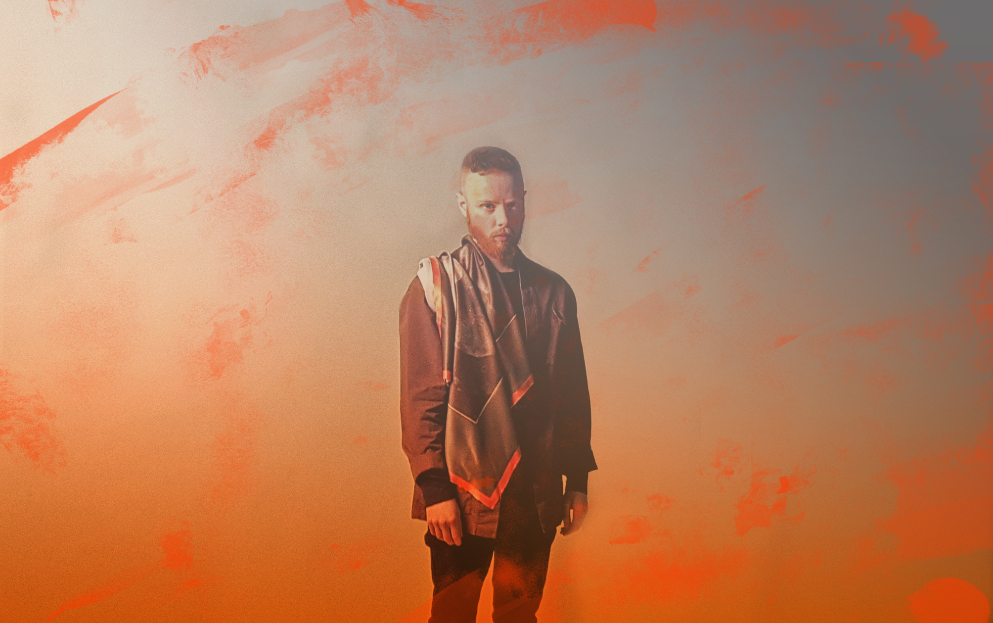 Preview: FOREST SWORDS (uk)