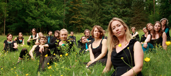 Preview: Doppelkonzert CHORNFELD & SOUNDSHAKE