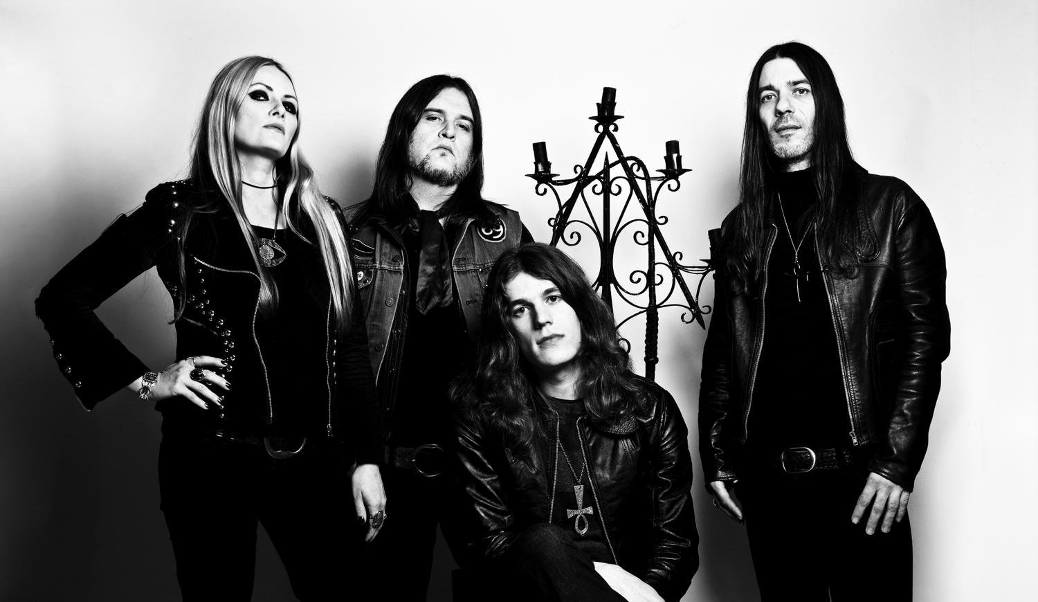 Preview: Electric Wizard + Support