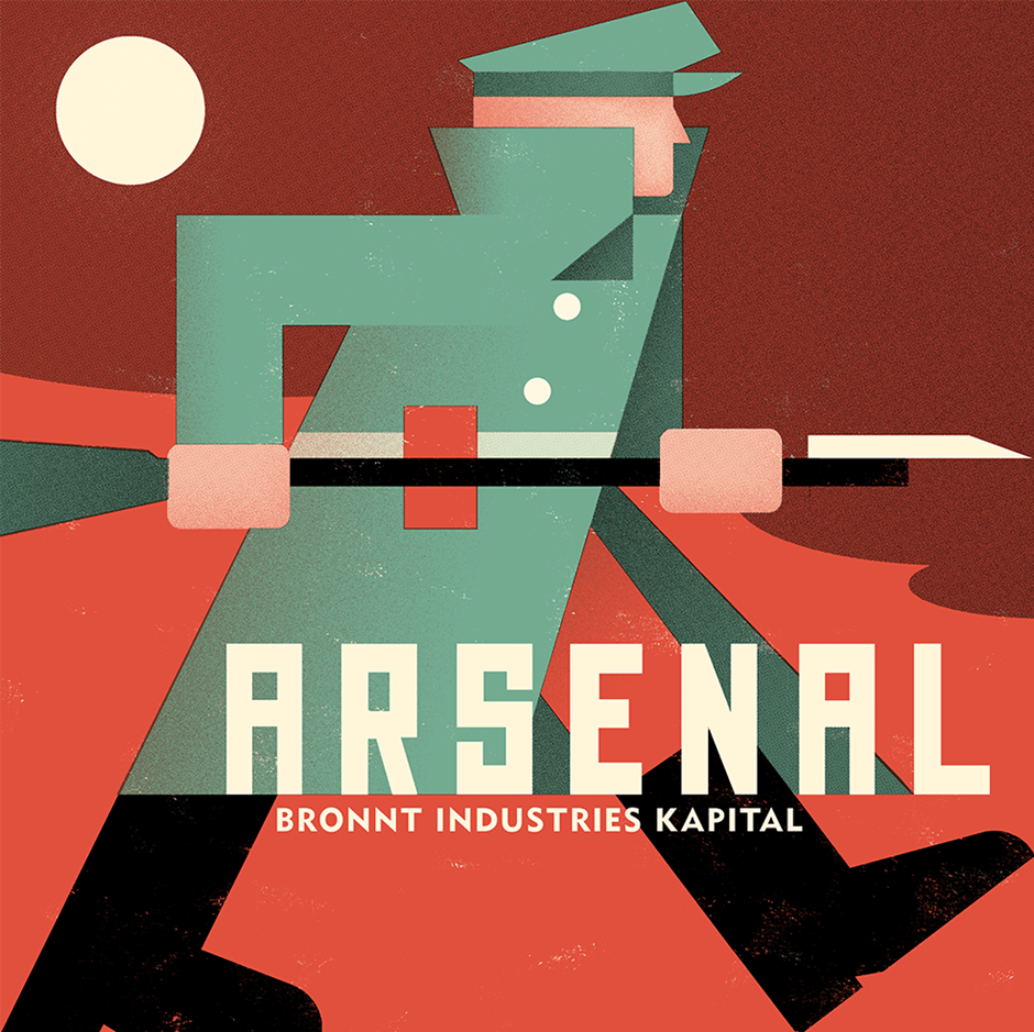 Preview: Bronnt Industries Kapital - Arsenal