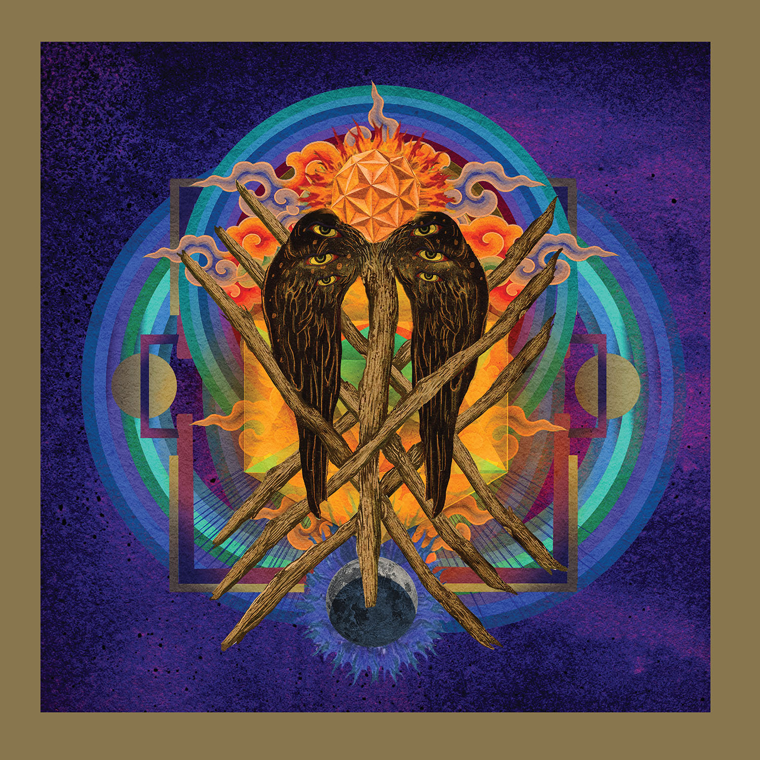 Preview: YOB (us/relapse) & Wiegedood