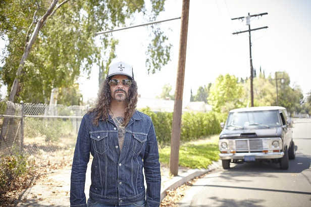 Preview: BRANT BJORK + guest SEAN WHEELER