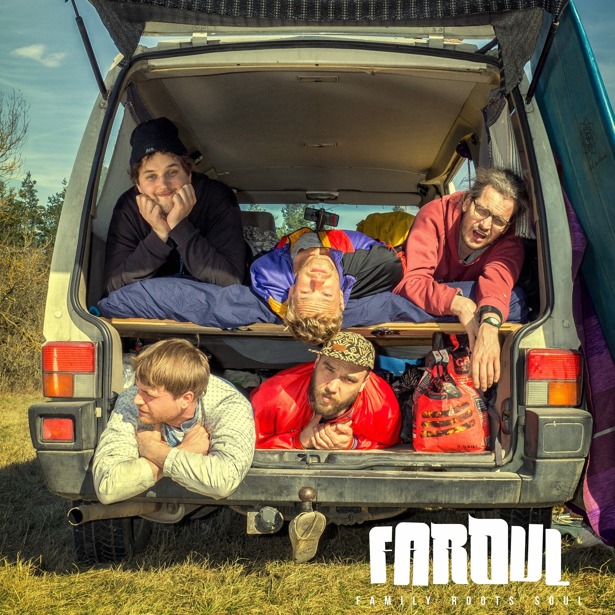 Image of Faroul