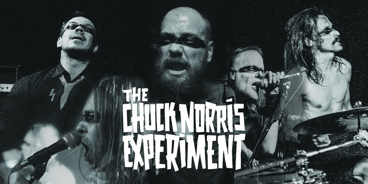 Preview: THE CHUCK NORRIS EXPERIMENT