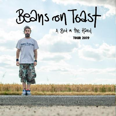Preview: Beans on Toast