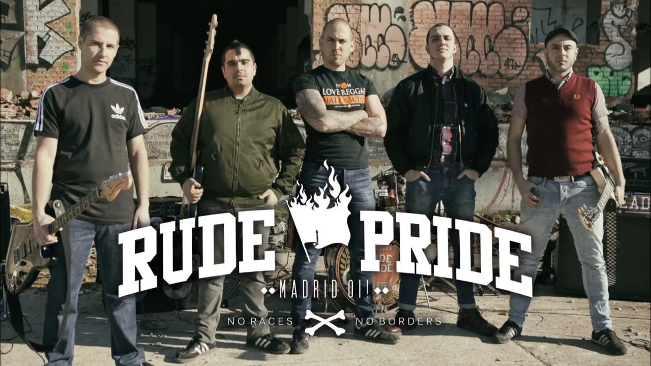 Preview: Rude Pride