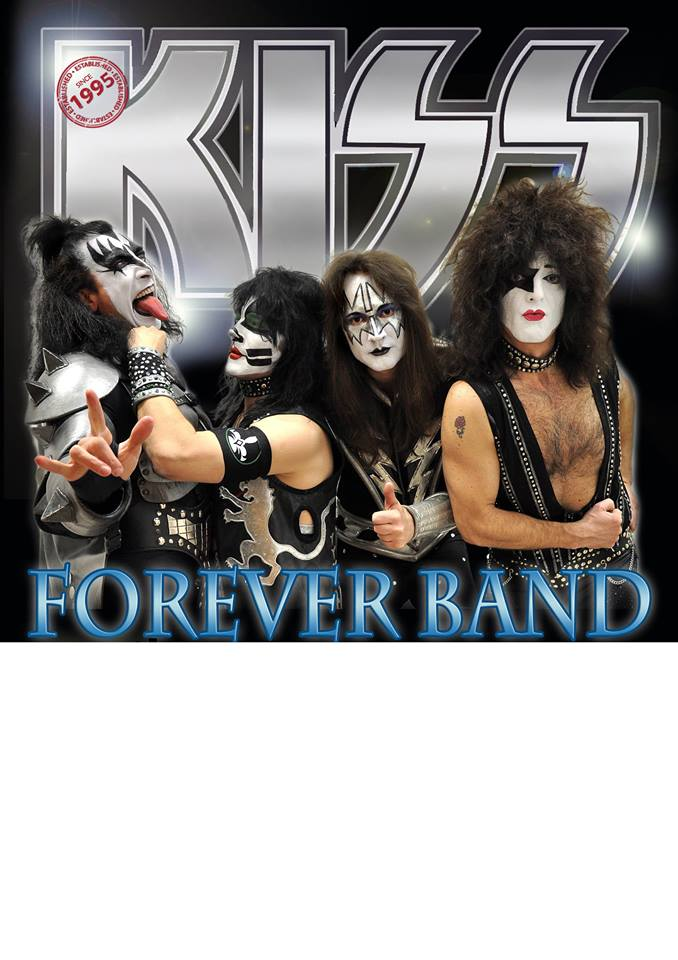 Preview: KISS FOREVER