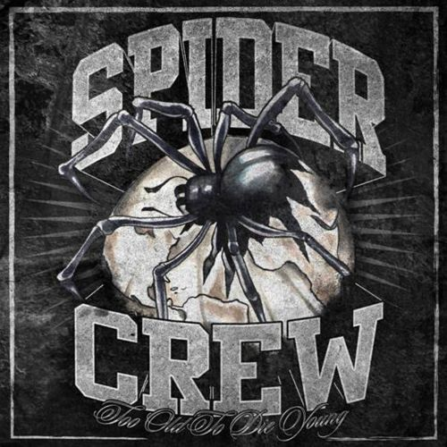 Preview: Spider Crew + Only Attitude Counts