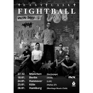 Preview: Fightball