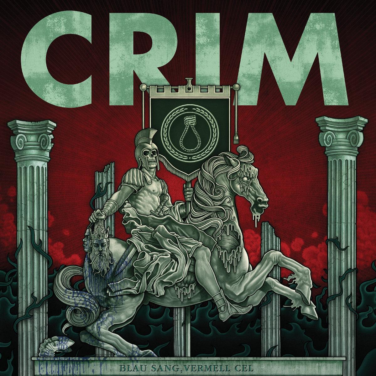 Preview: CRIM
