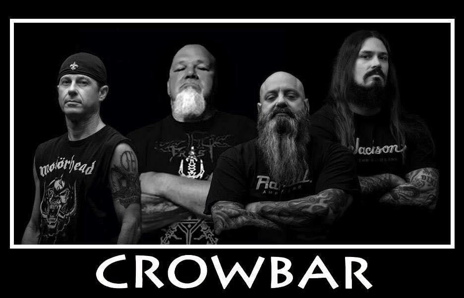 Preview: Crowbar