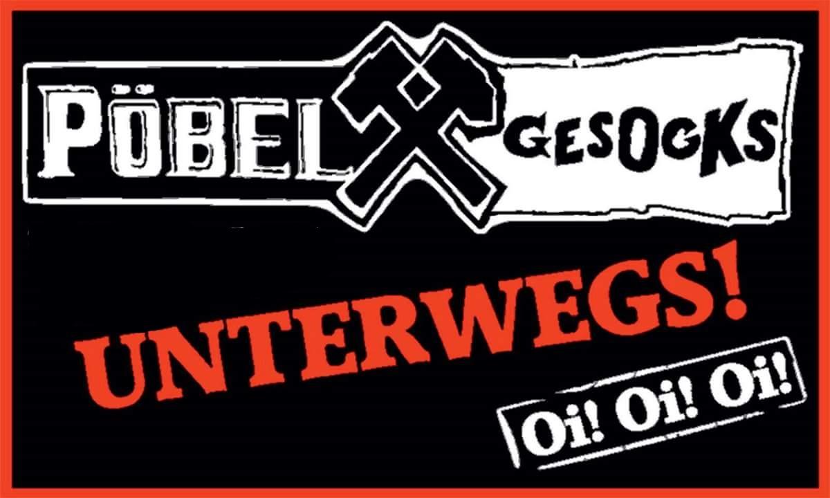 Preview: Pöbel und Gesocks + One Voice