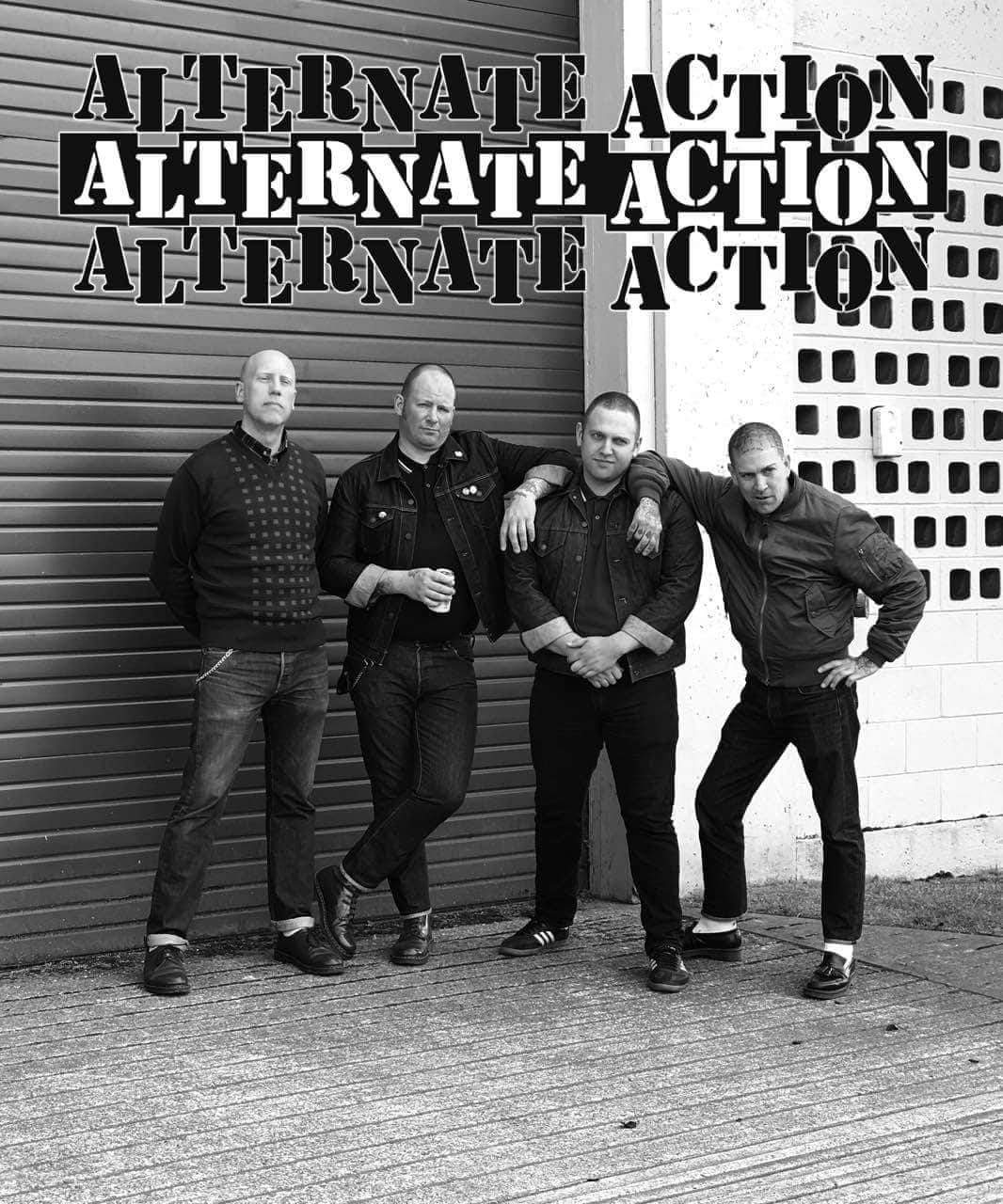 Preview: Alternate Action
