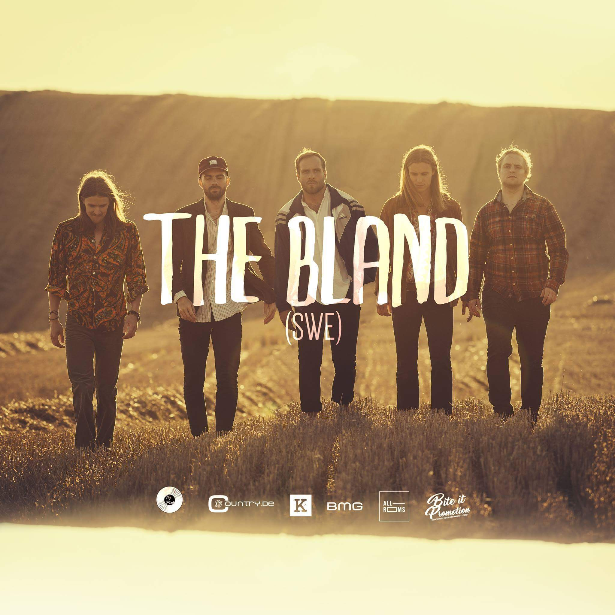 Preview: The Bland