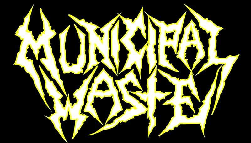 Preview: Municipal Waste live in Hamburg