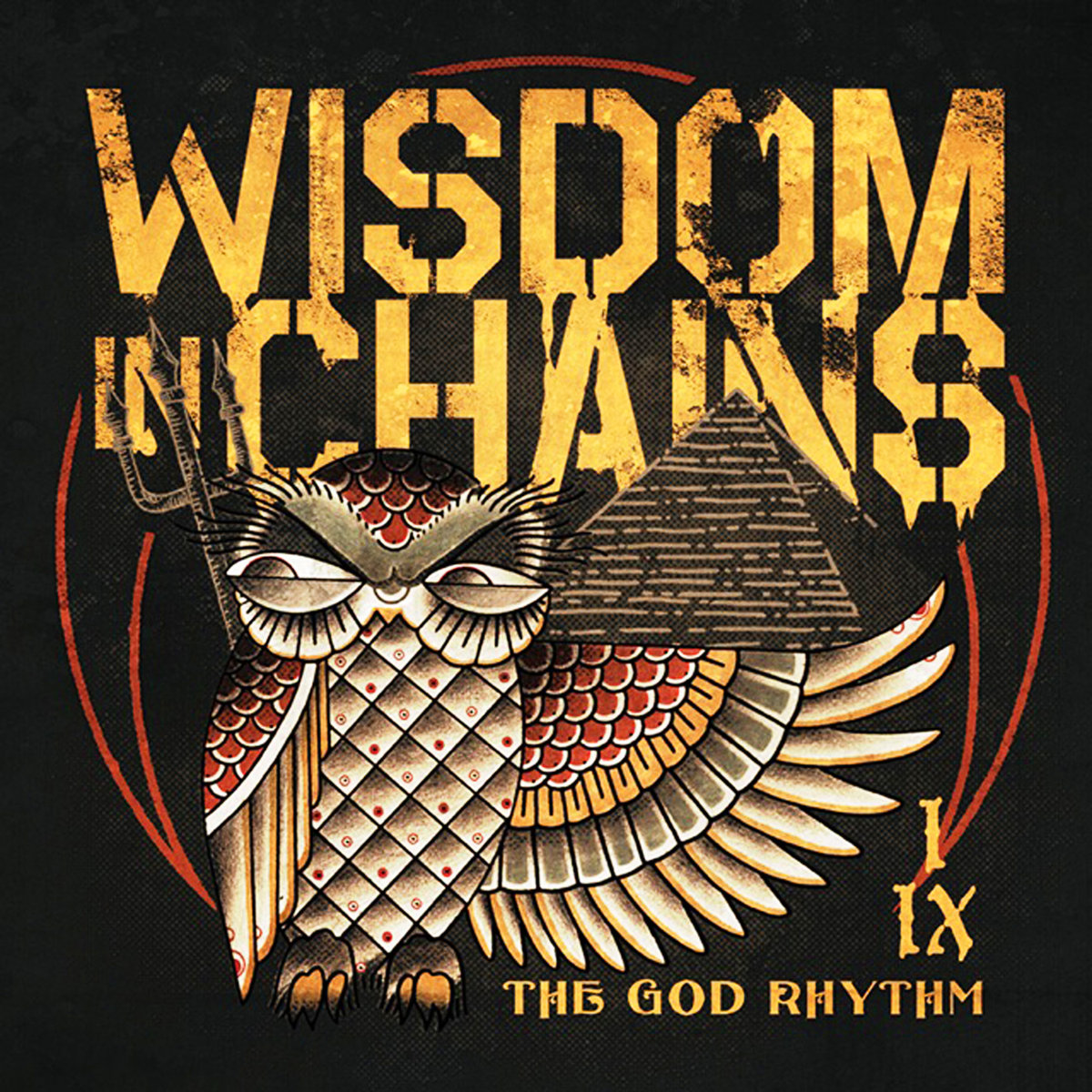Preview: Wisdom in Chains