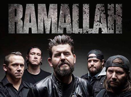 Preview: Ramallah live in Hamburg
