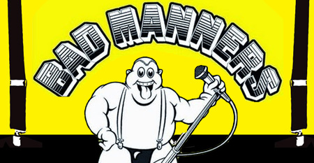 Preview: Bad Manners /UK