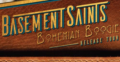 Preview: Basement Saints /CH