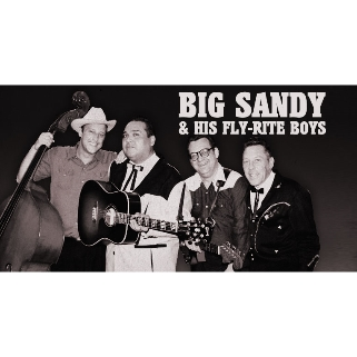Preview: Big Sandy & His Fly-Rite Boys
