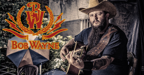Preview: Bob Wayne /USA
