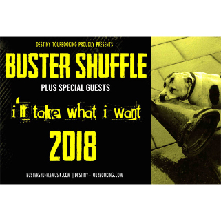 Preview: Buster Shuffle