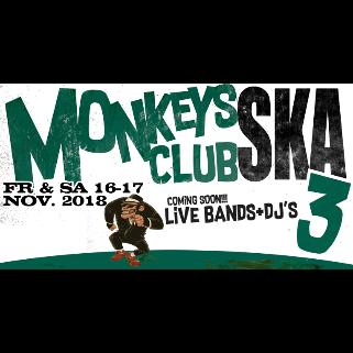Preview: Monkeys Club Ska Festvial