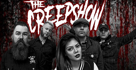 Preview: The Creepshow