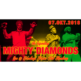Preview: Mighty Diamonds