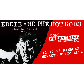 Preview: Eddie & The Hot Rods