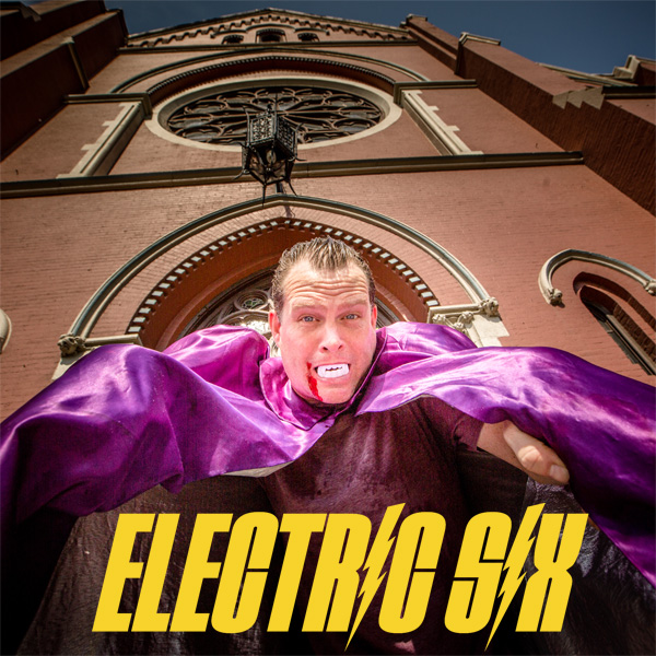 Preview: Electric Six /USA