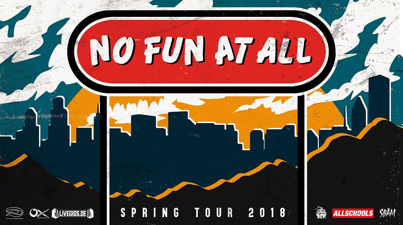 Preview: No Fun At All /SWE