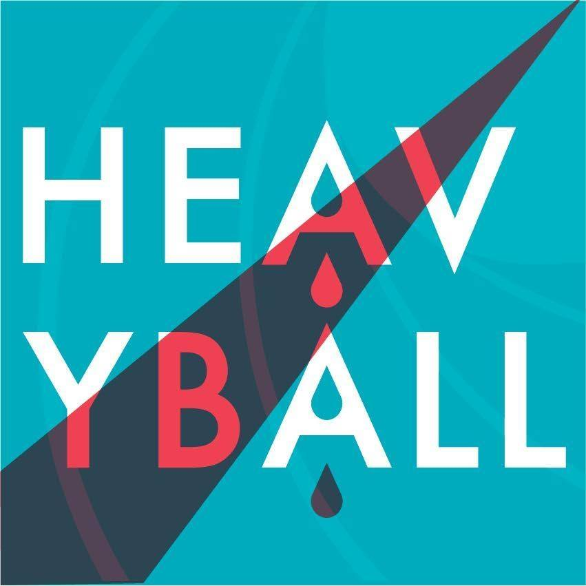 Preview: Heavyball /UK