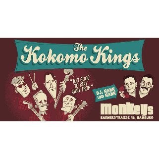 Preview: Kokomo Kings