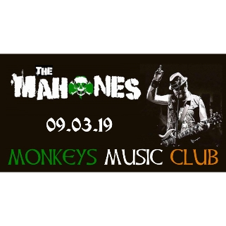 Preview: The Mahones /CAN