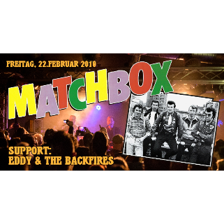 Preview: Matchbox / UK