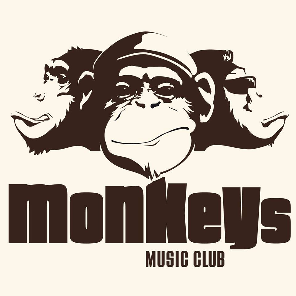 Image of Monkeys Music Club